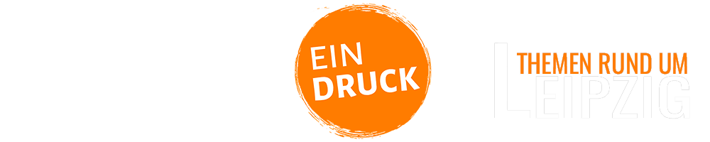 Projekt Eindruck Leipzig logo