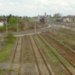 Neubau der S-Bahn-Strecke Bahnhof Plagwitz