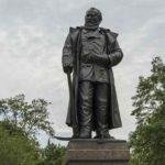 Karl-Heine-Denkmal von Carl Seffner