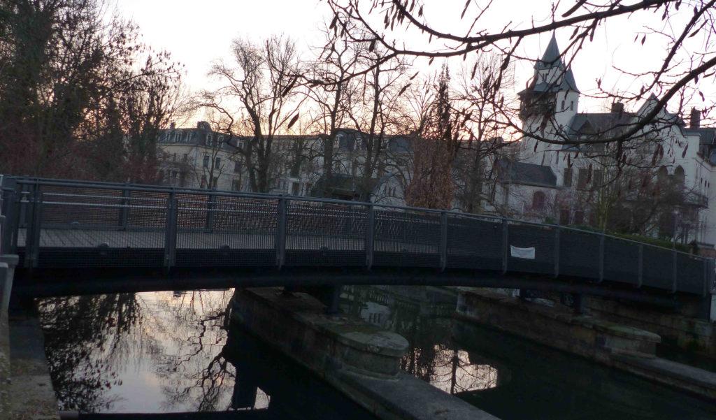 Heilige Brücke